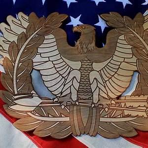 Rising Eagle