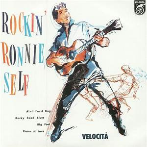 Rockin' Ronnie Self
