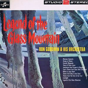 Ron Goodwin and His Orchestra