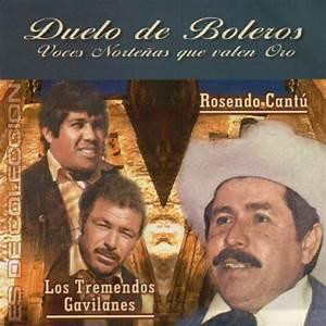 Rosendo Cantú & Los Tremendos Gavilanes