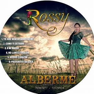 Rossy Alberme