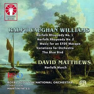 Royal Scottish National Orchestra & Martin Yates