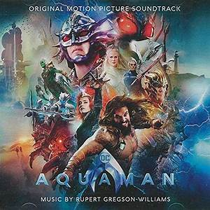 Rupert Gregson-Williams & EA Games Soundtrack