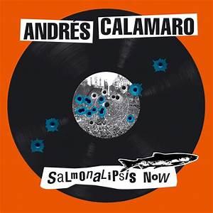 Salmonalipsis Now Cd 1