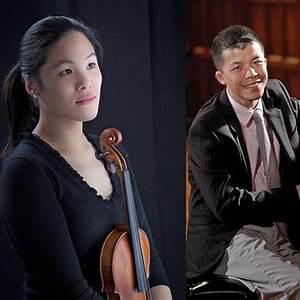Sarita Kwok & Wei-Yi Yang