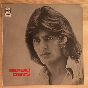 Sergio Denis 1972