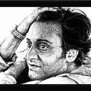 Shakila Sultana & Soumitra Chatterjee