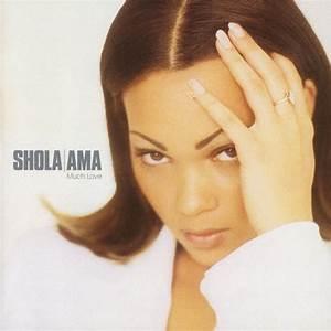 Shola Ama - You Might Need Somebody