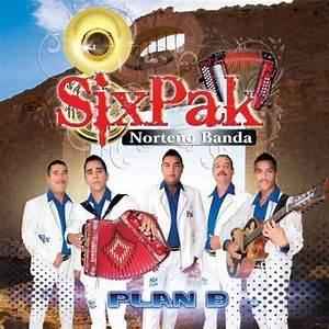 Sixpak Norteño Banda