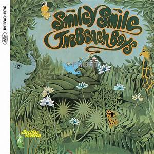 Smiley Smile Mono Y Stereo Remaster