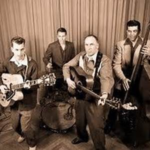 Sonny Tucker and the Tornados