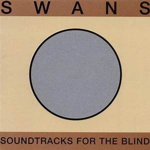 Soundtracks For The Blind Cd1 Silver
