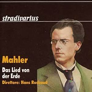 Southwest German Radio Symphony Orchestra, Hans Rosbaud & Pierre Boulez
