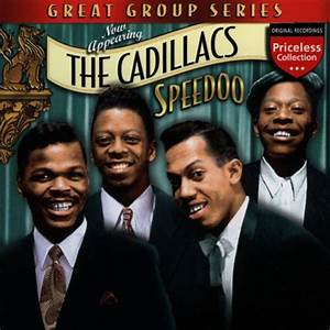 Speedo & The Cadillacs