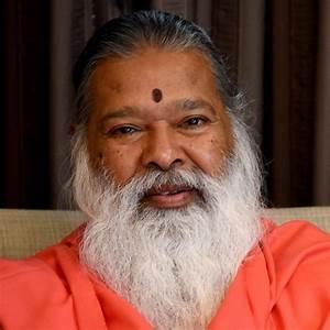 Sri Ganapathy Sachchidananda Swamiji