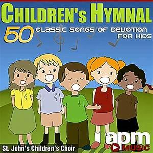 St. John's Children's Choir