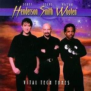Steve Smith, Scott Henderson & Victor Wooten