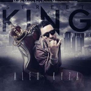 Street King Mixtape