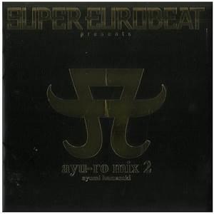 Super Eurobeat Presents Ayu Ro Mix 2