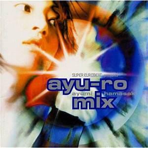 Super Eurobeat Presents Ayu Ro Mix