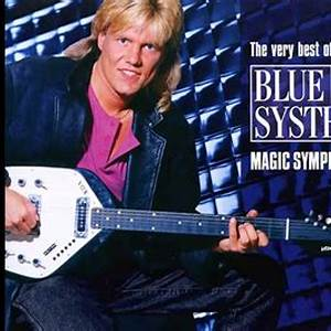 Symphony In Blue The Very Best Of