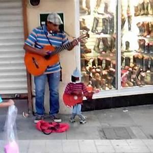 Talento De Calle