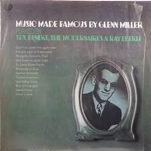 Tex Beneke, Ray Eberle & The Modernaires