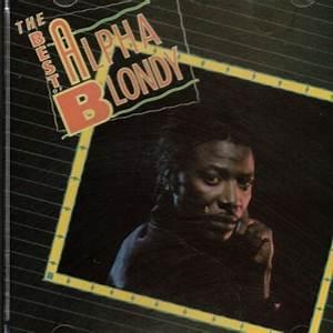 The Best Of Alpha Blondy Shanachie
