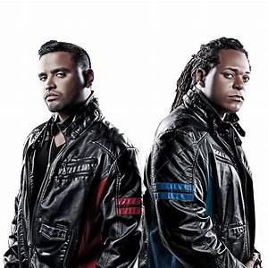 The Best Of Zion Y Lennox