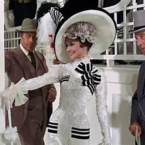 The Cast Of My Fair Lady
