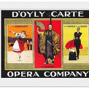 The D'Oyly Carte Opera Company