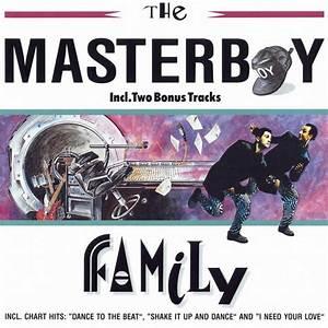 the-masterboy-family