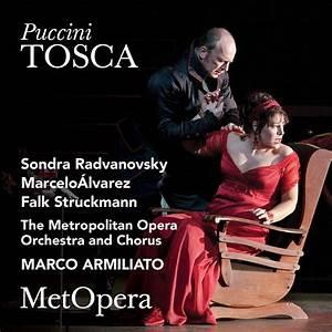 The Metropolitan Opera, Sondra Radvanovsky, Marcelo Álvarez & Marco Armiliato