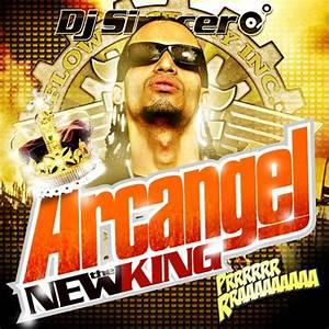 The New King Mixtape