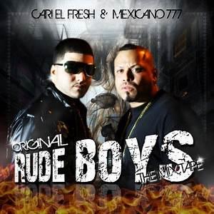 The Original Rude Boys The Official Mixtape
