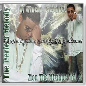 The Perfect Melody Vol2 The Mixtape