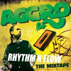 The Rhythm N Flow Mixtape