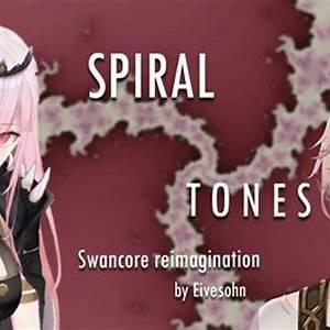 The Spiraltones