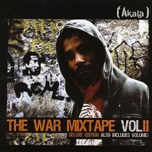 The War Mixtape Vol 2