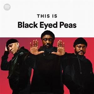 The Black Eyed Peas - Ritmo