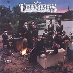 The Trammps - The Night The Lights Went Out