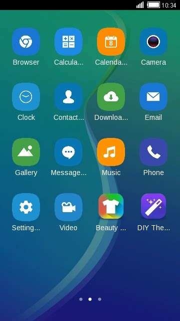 theme  oppo  hd theme   android