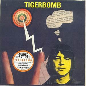 Tigerbomb Ep