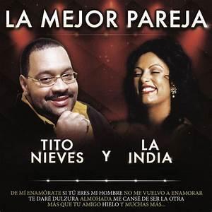 Tito Nieves & La India
