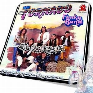 Tornado Funky Band