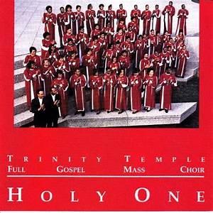 Trinity Temple Full Gospel Mass Choir