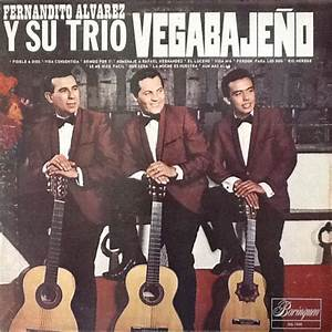 Trio Vegabajeño & Fernando Alvarez