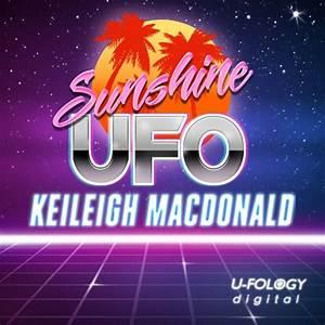 UFO & Keileigh Macdonald