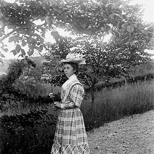 Unknown Female