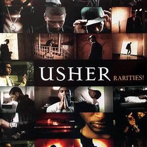 usher-rarities